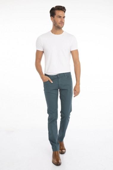Pantaloni Auden Cavill AC19W PM5202 Albastru