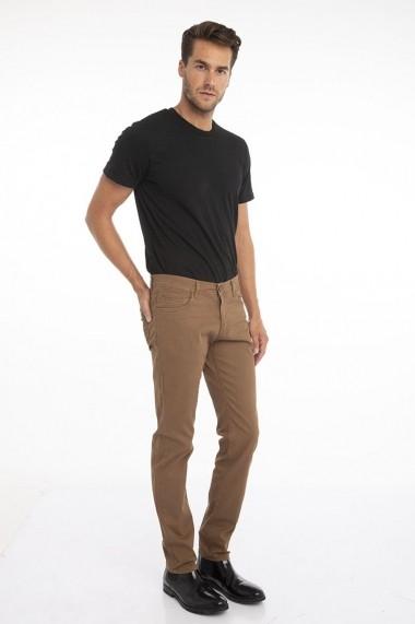 Pantaloni Auden Cavill AC19W PM5202 Bej
