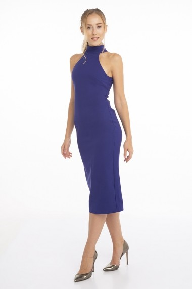 Rochie Auden Cavill AC18W DRW3500 Albastru - els