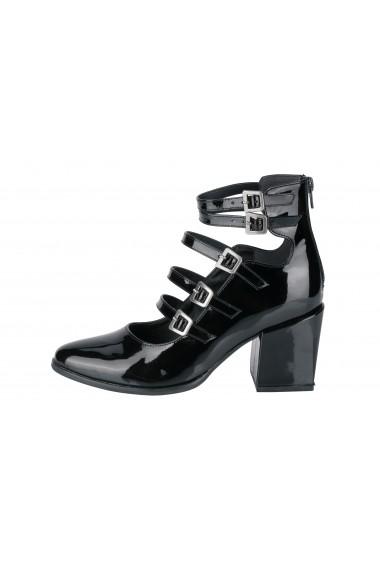Pantofi cu toc cu toc Andrea Conti 63592141 negru