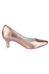 Pantofi cu toc Andrea Conti 48695758 roz