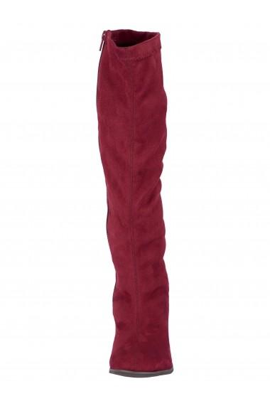 Cizme Andrea Conti 50807700 rosu