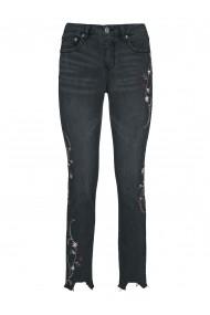 Jeans heine CASUAL 37305167 negru - els