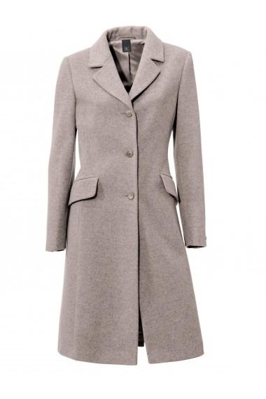 Palton heine CASUAL 35502434 bej - els