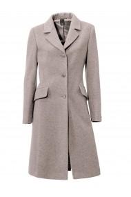 Palton heine CASUAL 35502434 Gri - els