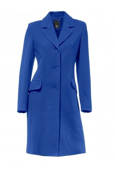 Palton heine CASUAL 46715027 albastru