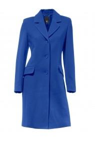 Палто heine CASUAL 46715027 синьо