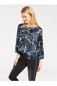 Блуза heine CASUAL HNE-50168237_els Тъмносин