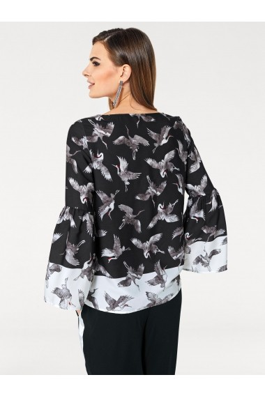 Bluza heine CASUAL 64873568 Print - els