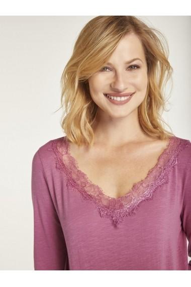 Bluza heine CASUAL 24700005 roz