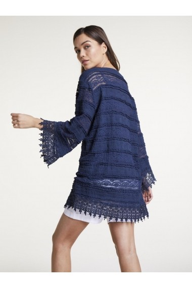 Bluza heine CASUAL 59838323 Bleumarin