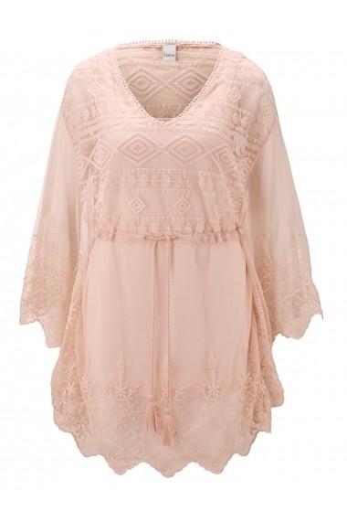 Bluza heine CASUAL 96902350 roz