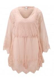 Блуза heine CASUAL HNE-96902350 Розов