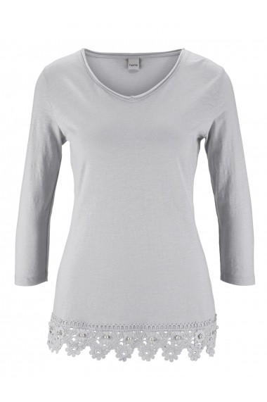 Bluza heine CASUAL 46226417 gri