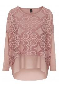 Bluza heine CASUAL 35355363 roz