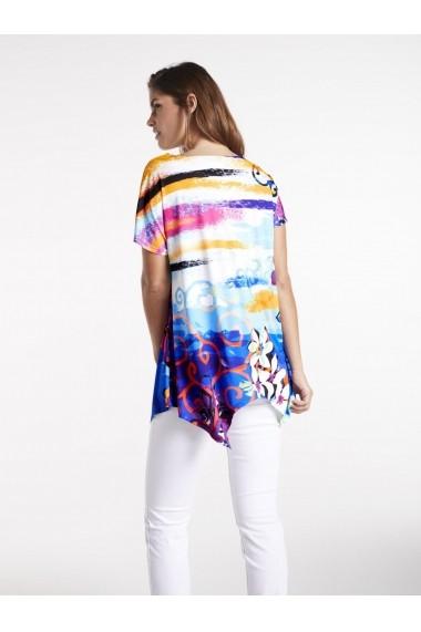 Tunica heine CASUAL 46387518 multicolor