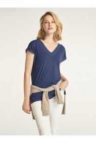 Tricou heine CASUAL 73881865 albastru