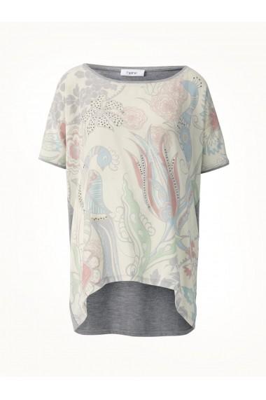 Tricou heine CASUAL 77183612 print