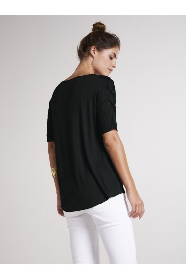 Bluza heine CASUAL 91869240 neagra