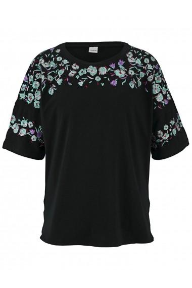 Tricou heine CASUAL 95447927 floral