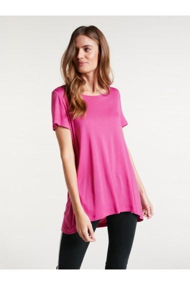 Bluza heine CASUAL 26508716 roz