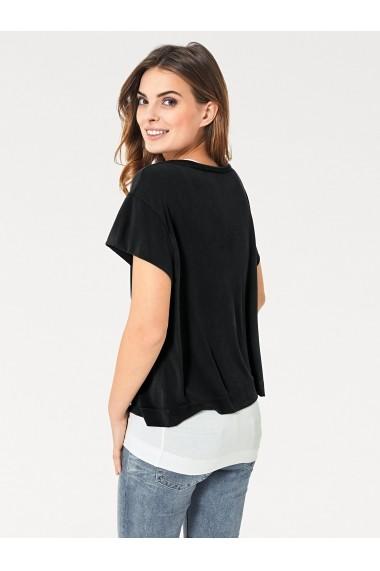 Set tricou si top heine CASUAL 54471055 multicolor