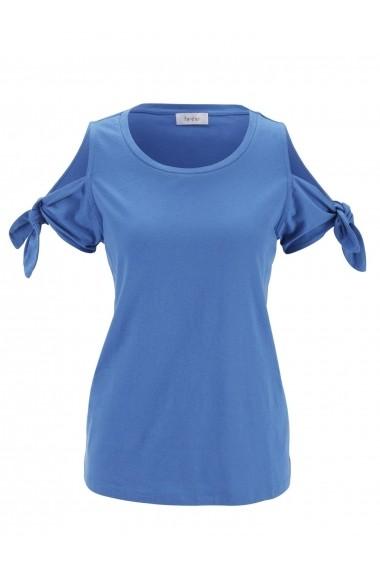 Tricou heine CASUAL 84945008 bleu