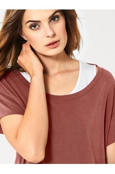 Set tricou si top heine CASUAL 93444565 multicolor