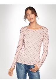 Pulover heine CASUAL 005675 roz