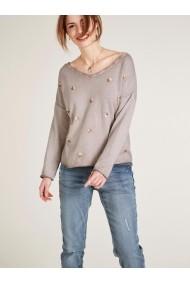 Bluza heine CASUAL 66183360 roz