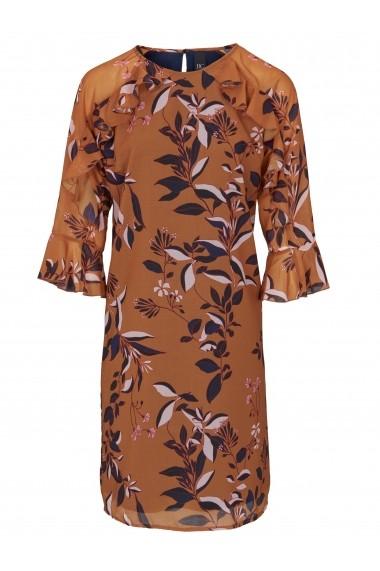 Rochie de zi heine CASUAL 93723945 multicolor