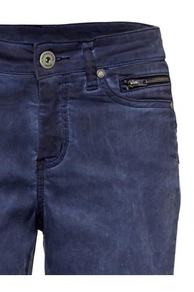 Pantaloni skinny heine CASUAL 134567 albastru