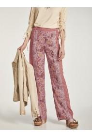 Pantaloni drepti heine CASUAL 39600963 multicolor