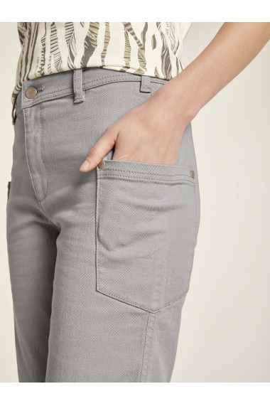 Pantaloni largi heine CASUAL 74203030 gri