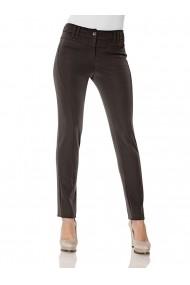 Pantaloni heine CASUAL 076902 maro - els