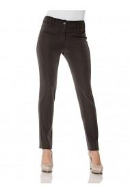 Pantaloni heine CASUAL 076902 maro