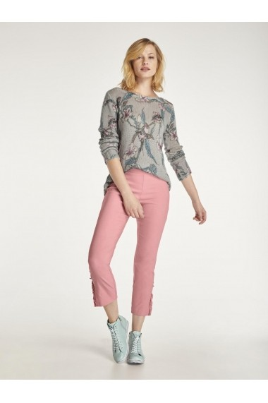 Pantaloni heine CASUAL 79272740 roz