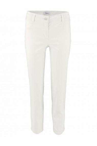 Pantaloni heine CASUAL 96610038 alb