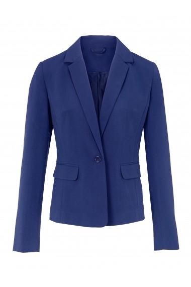 Costum cu pantaloni si fusta heine TIMELESS 54725120 albastru