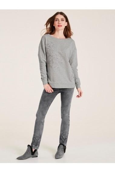 Jeans slim heine TIMELESS 33087139 gri