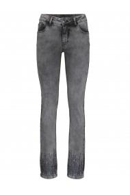 Jeans slim heine TIMELESS 33087139 gri - els