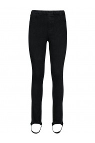 Jeggings heine TIMELESS 27131648 negru - els