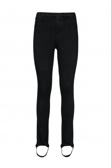 Jeggings heine TIMELESS 58972001 negru