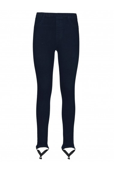 Jeggings heine TIMELESS 73915903 albastru - els