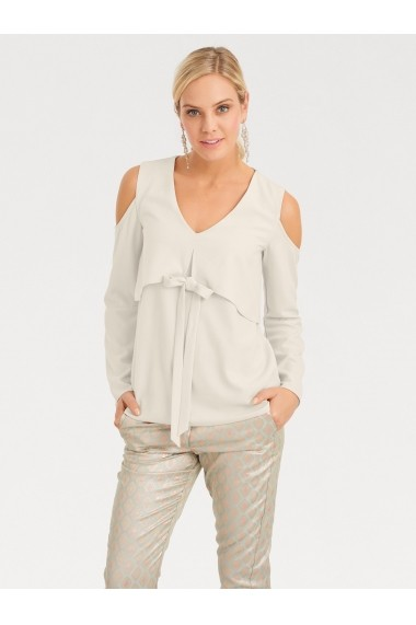 Bluza heine TIMELESS 002511 ecru