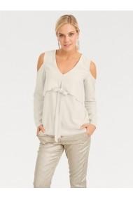 Bluza heine TIMELESS 002511 ecru - els