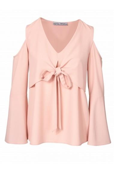 Bluza heine TIMELESS 002684 roz