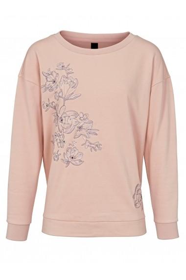 Bluza heine TIMELESS 50547230 roz