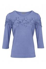 Bluza heine TIMELESS 65907030 albastra