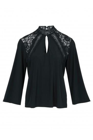Bluza heine TIMELESS 82092221 negru